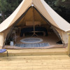Pine Forest Tent