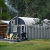 JCB Cabin
