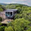 Treetop Villa w/ Dip Pool & Bridge