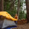Turnback Creek Campsite