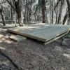 Platform Tent - Site 1