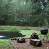 Cloud's Pond Campout