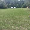 1/2 acre open area