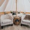 Off-Grid Canyonlands Mesa Tent