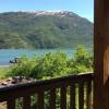 Shoup Bay - McAllister Cabin