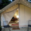 Dry Creek Post Group Glamping