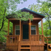 The Lone Star Cabin