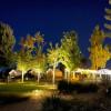 Paradise Speakeasy Tent