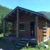 Shoup Bay - Moraine Cabin