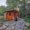 Hawthorn Cabin Farm Retreat