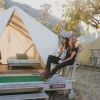 Pelican Glamping Tents