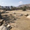 Panoramic Desert Views-RVs/Trailers