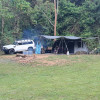 Hunchy Hills 4WD Bush Camping