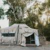 Safari Tents MASH (12 person tents)