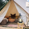 Suite Fika Glamping on a Farm