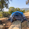 Orchard Glamping Tent