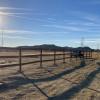 Open Desert Camping- Horse friendly
