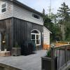 Cozy Oceanside Cabin