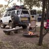 Stony Creek - Powered Campsites