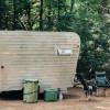 Desert of Maine (RVs & Tents)