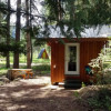 Hut with Bunk Beds