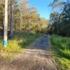 Gold Coast Hinterland Near Town