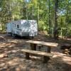 Quiet Kentucky Camping