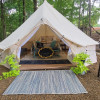 Lola's Lodge - Bell Tent