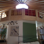 Hipcamper Strawhouse