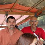 Hipcamper Mehmet/Chico