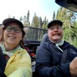 Hipcamper Adam & Maggie