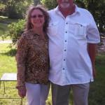 Hipcamper Dave and Brenda