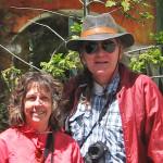 Hipcamper Robert and Kay