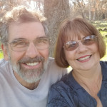 Hipcamper Jim & Becky