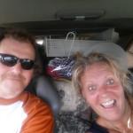 Hipcamper Judi & Henry
