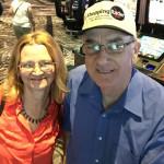 Hipcamper Bruce & Debbie