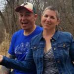 Hipcamper Tony & Lisa