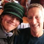 Hipcamper Scott and Kristie