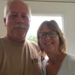 Hipcamper Randy and Milissa