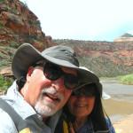 Hipcamper James and Linda