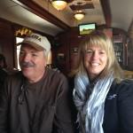 Hipcamper Gary & Debbie