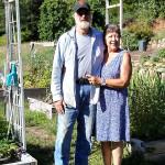Hipcamper Nora & Scott