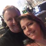 Hipcamper Keith & Kim