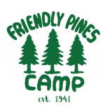 Hipcamper Friendly Pines Camp