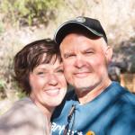 Hipcamper Bob & Cindy