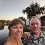 Hipcamper LISA & Jeff