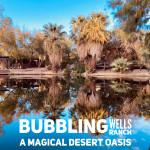 Hipcamper Bubbling Wells