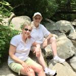 Hipcamper Linda S. & Janet