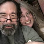 Hipcamper Matt and Sheryl