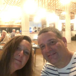 Hipcamper Melinda & Dave